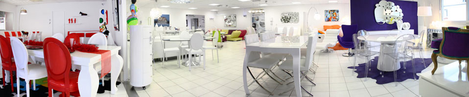 Panorama showroom Mobiliermoss